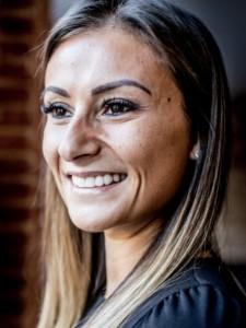 Romina Mandaglio